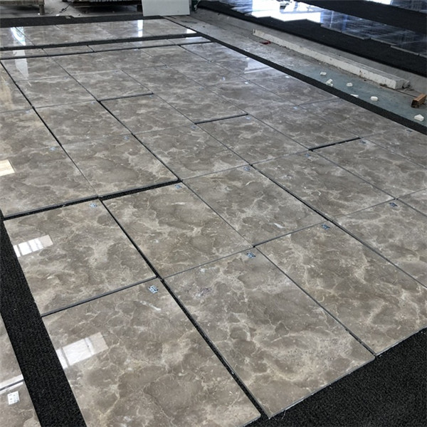 Persia Grey Marble In China Market