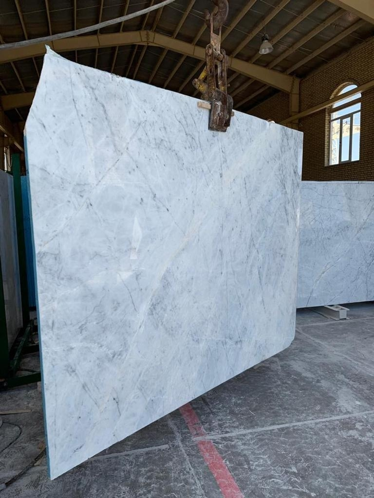 Persian Carrara Marble