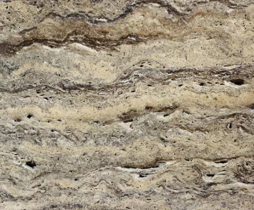 Persian Gray Travertine