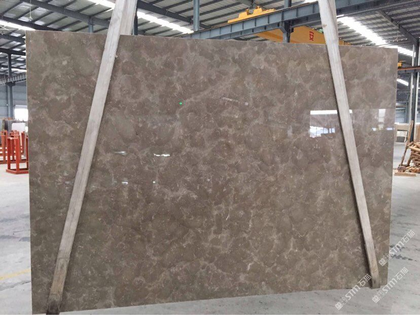 Bosy grey marble slabs advanced building materials forinterior and external decoration