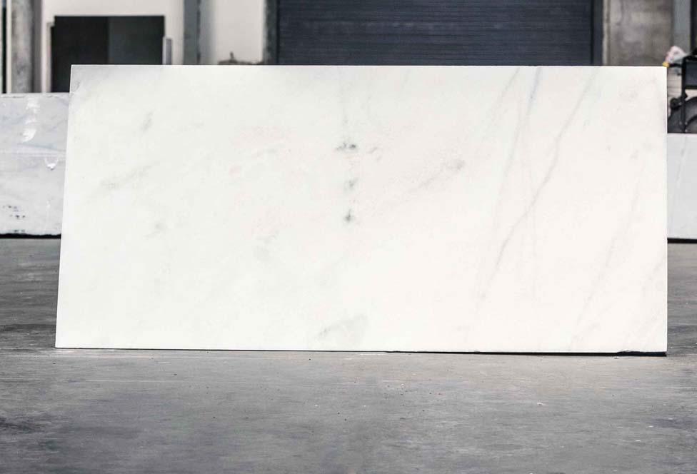 Pico White Marble