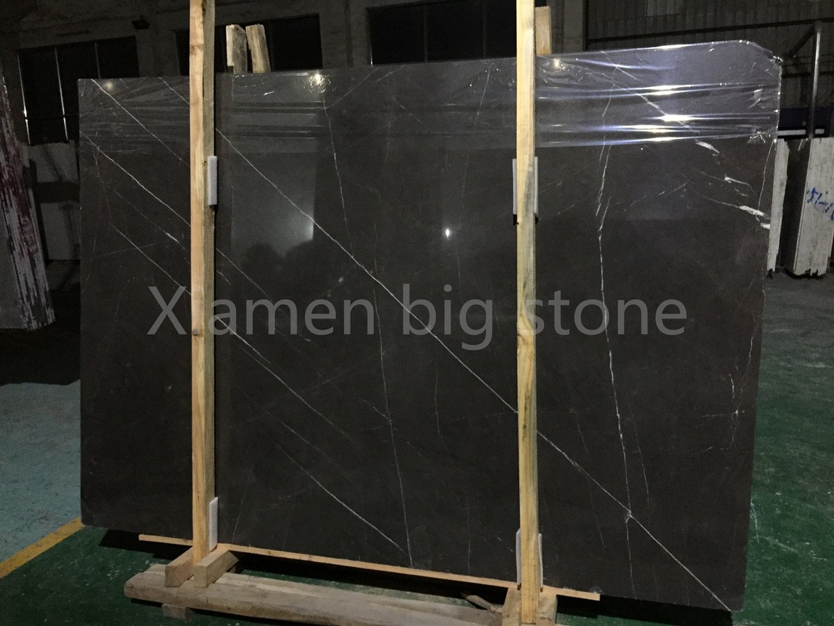 Pietra Gray Marble Big Slab