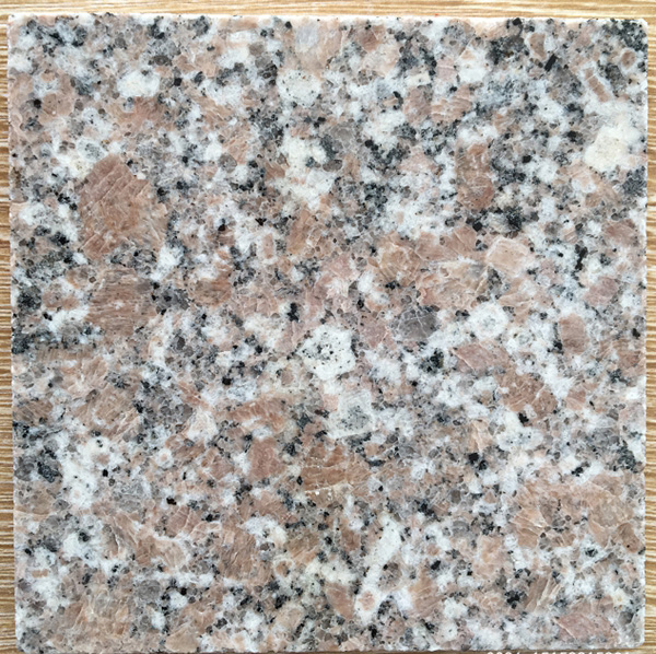 China Pink Granite Tiles New WH Pink Granite Slabs