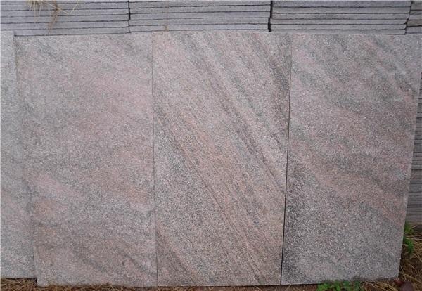 Purple Slate Tiles