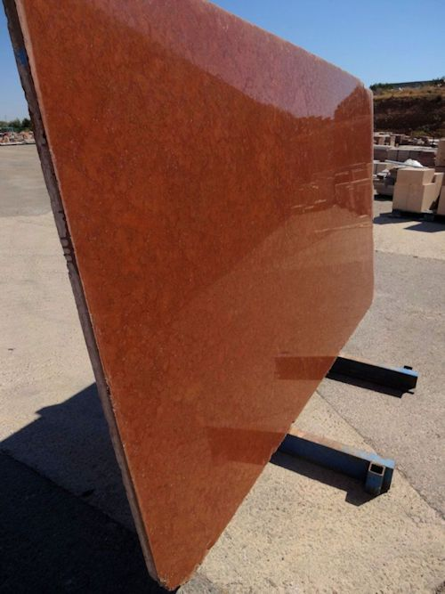 Alandalus Red Marble