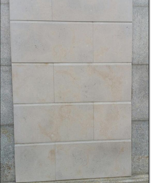 Popular Beige Marble Pakistan Marble Natural Stone