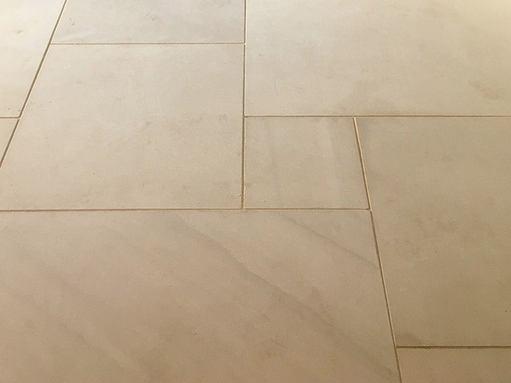 Pure Mint Sawn Indian Sandstone