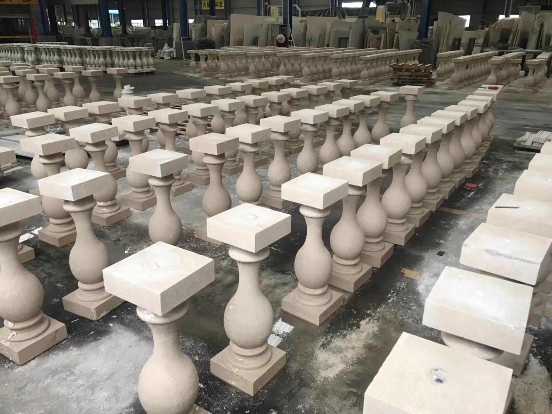 Protugal beige Limestone Tiles