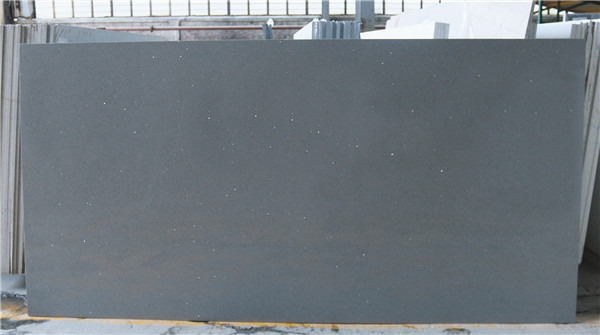 grey quartz stone slab