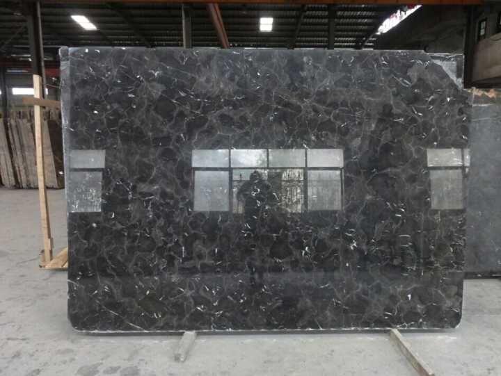 Chinese Dark Emperdor Marble