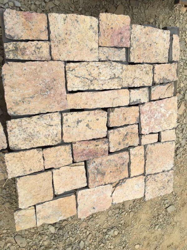 LS-16 Wall Stone