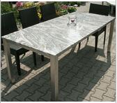 Cheap China juparrana granite coffee tables