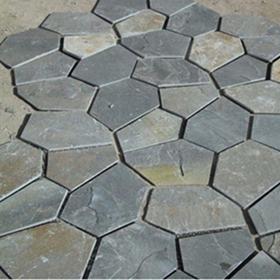 Grey Culture Slate Stone Wall Cladding