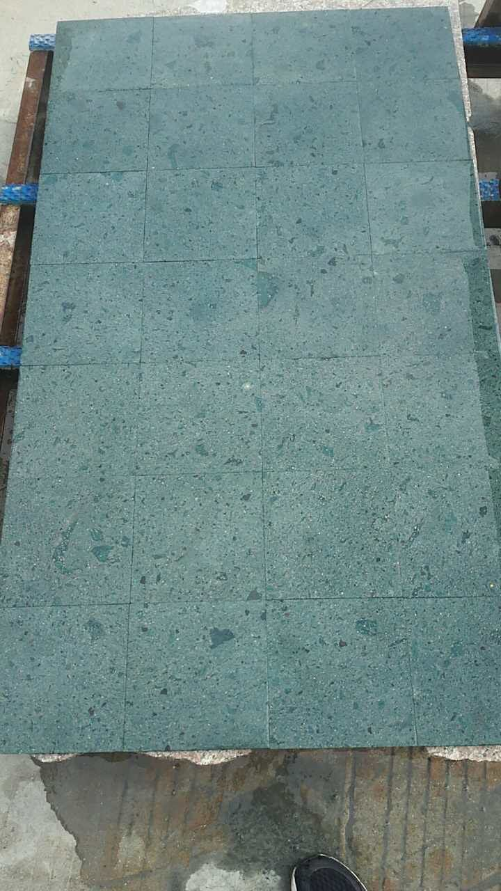 Premium China Green Sukabumi Stone