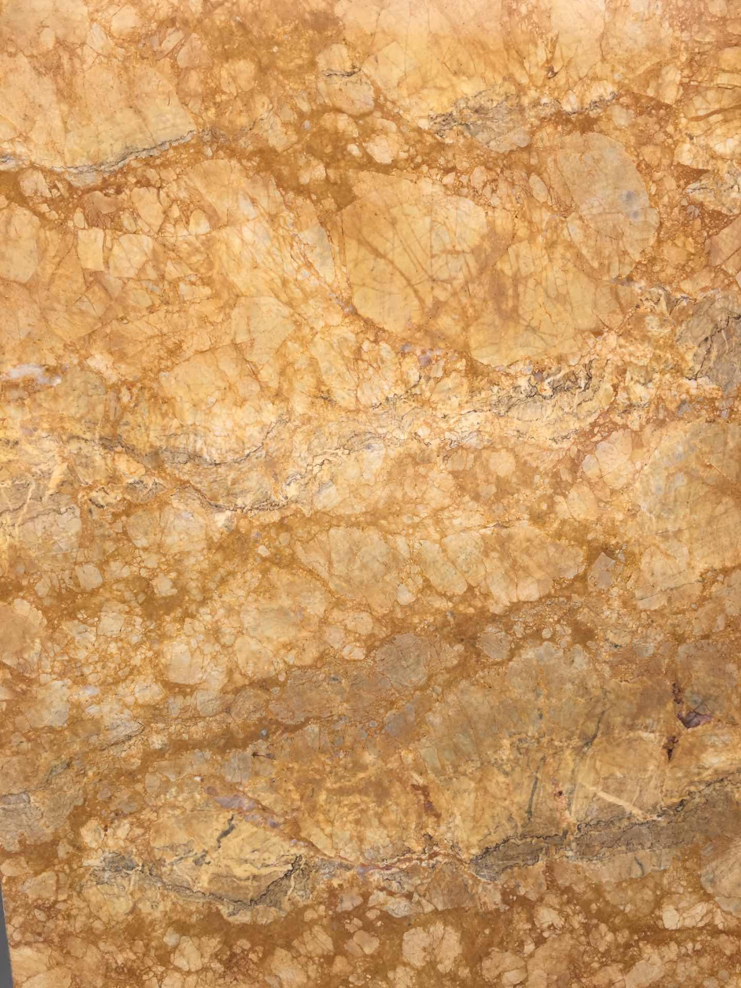 China beige marble