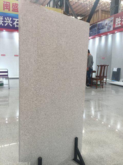 Polished White Granite New Pearl White Granite Tiles