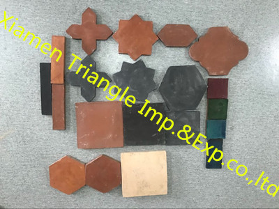 All kinds of China Handmade Antique Terracotta Tile