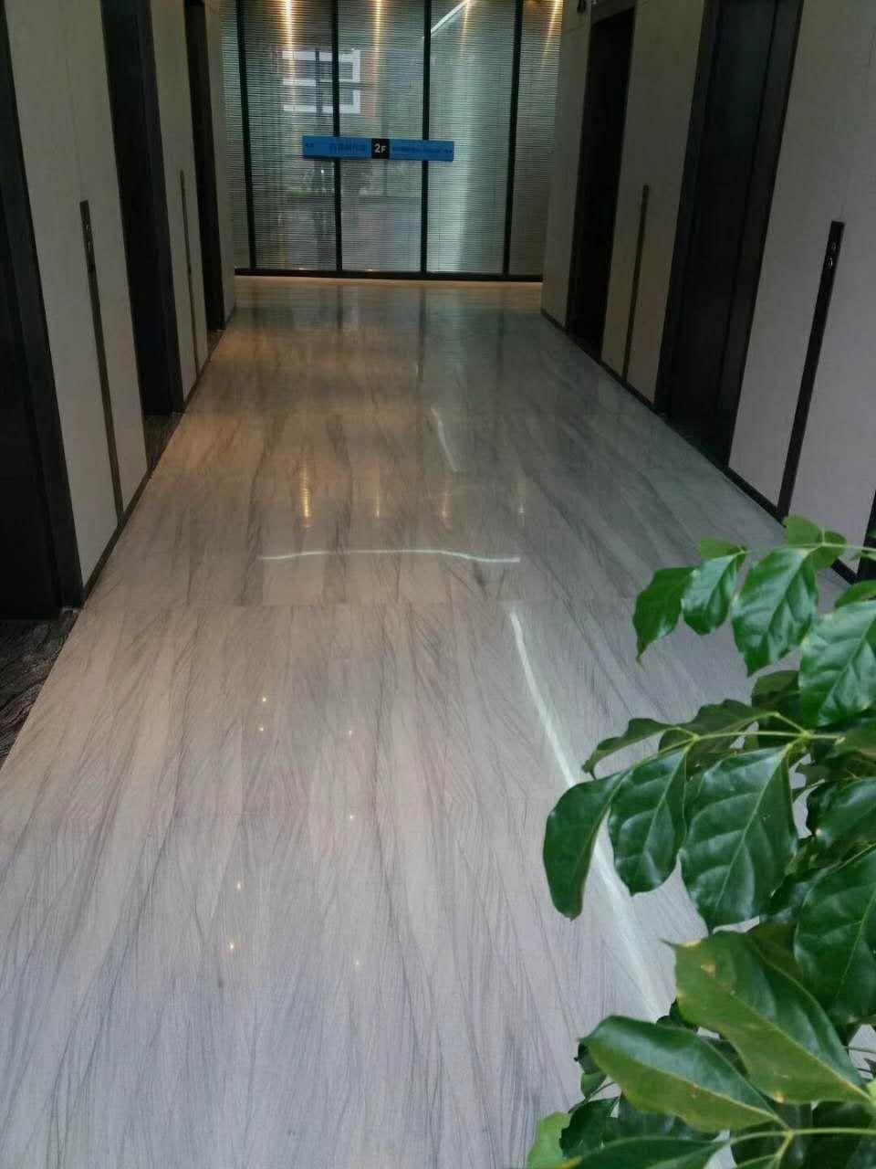 Linglang grey marble tiles