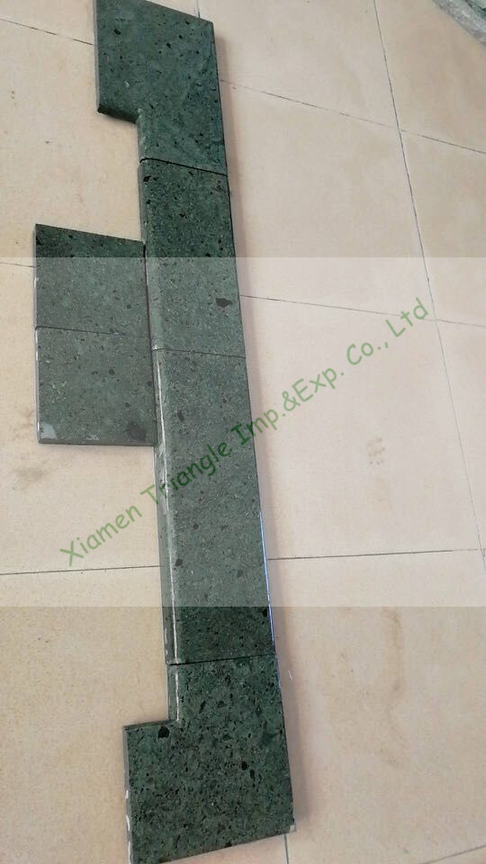 China Green Sukabumi Tiles
