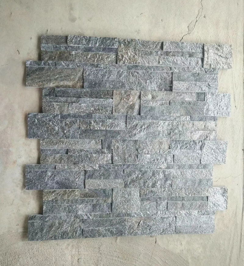 China Quartzite culture stone
