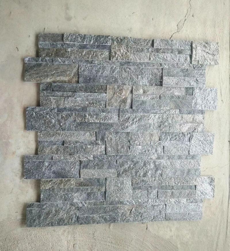 China Quartzite culture stone