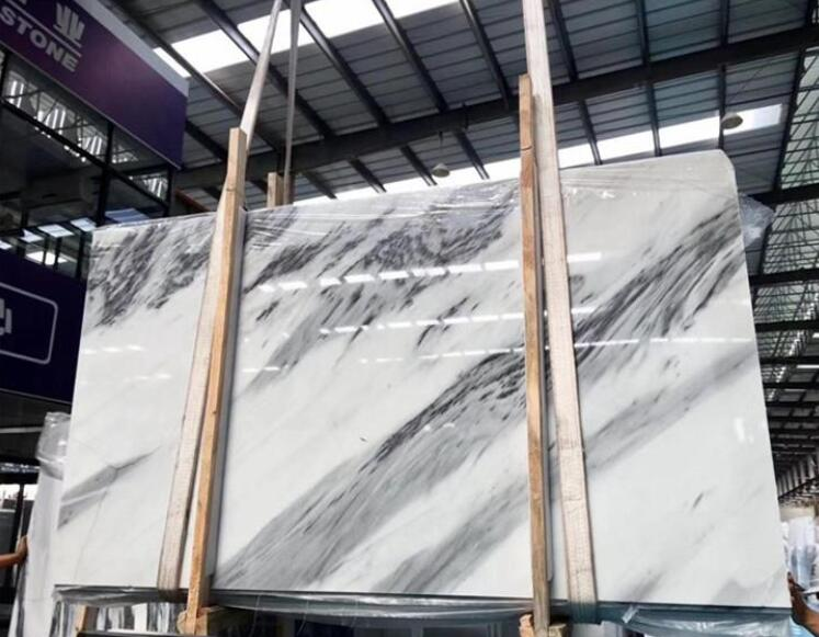 White Marble Stone For Wholesale
