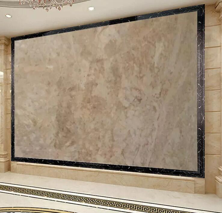 Building Material Botticino Beige Marble