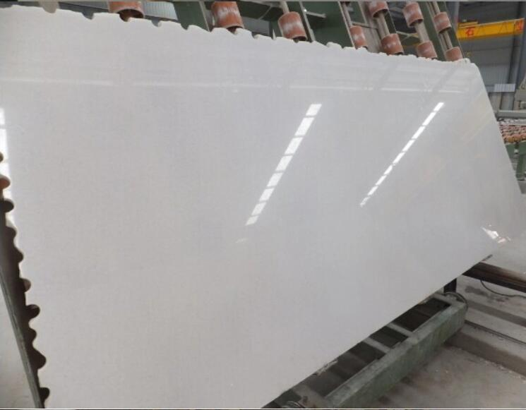 Imported Cheap Pure Thassos White Marble