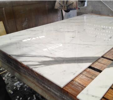 Statuary White Mable With Good Quality