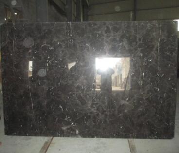 Manufactory Imported Emperador Dark Marble Hot Sell Emperador Dark