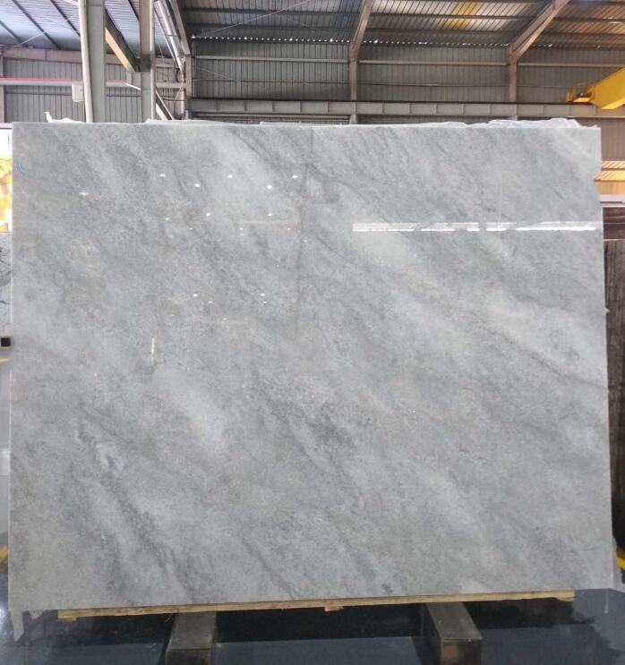 Elegant Ocean Blue Grey Onyx Marble Wall Tiles