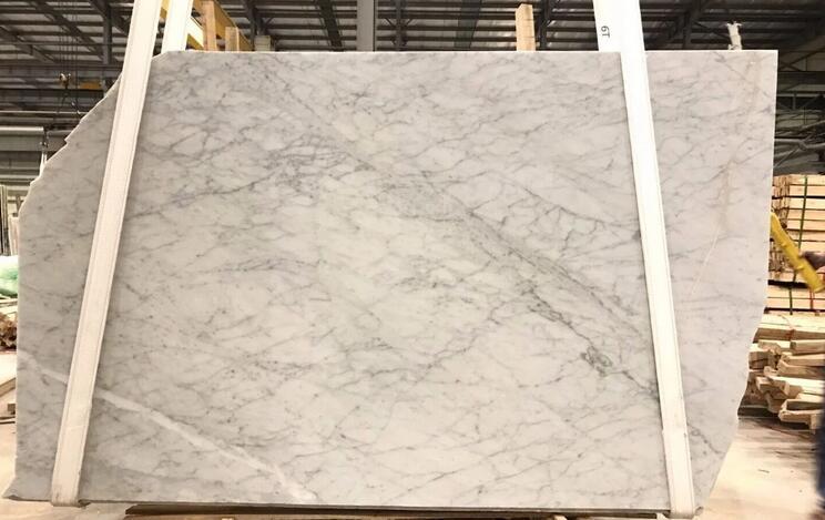 Moon Grey Marble stone tile A grade natural Slab Moon Grey Marble