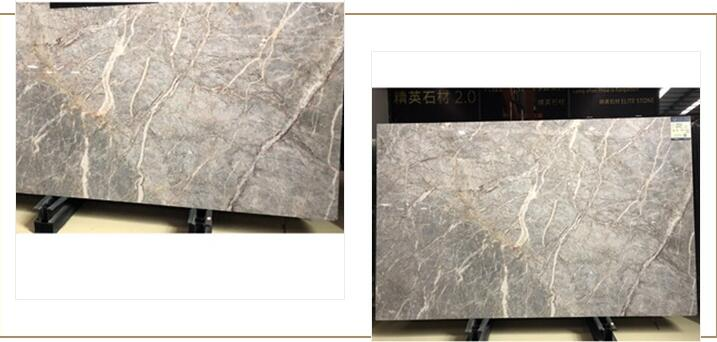 Indian Popular Cheap Forest Green Marble Rain Forest Green Marble forest green marble price