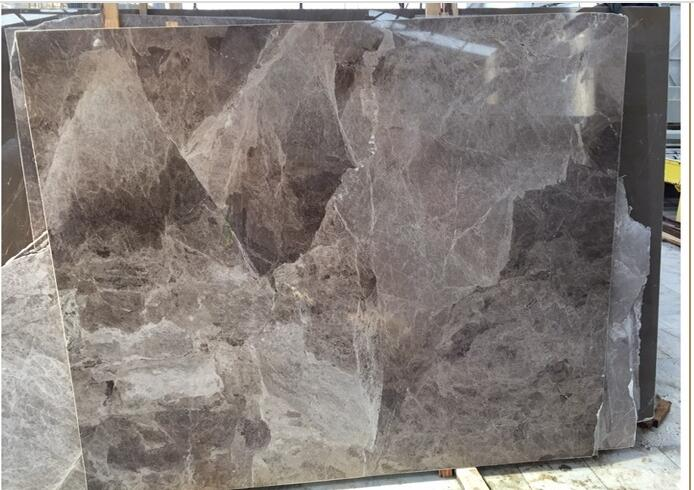 Factory price handsome brown marble tiles slabs block bookmatch  FOB Reference PriceGet Latest Price