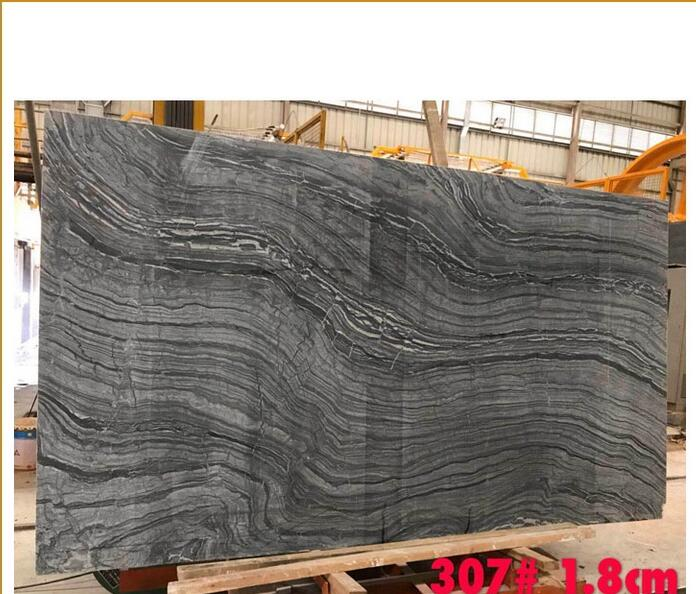 Quality Assurance Natural stone Slab wooden marble for Flooring Tile