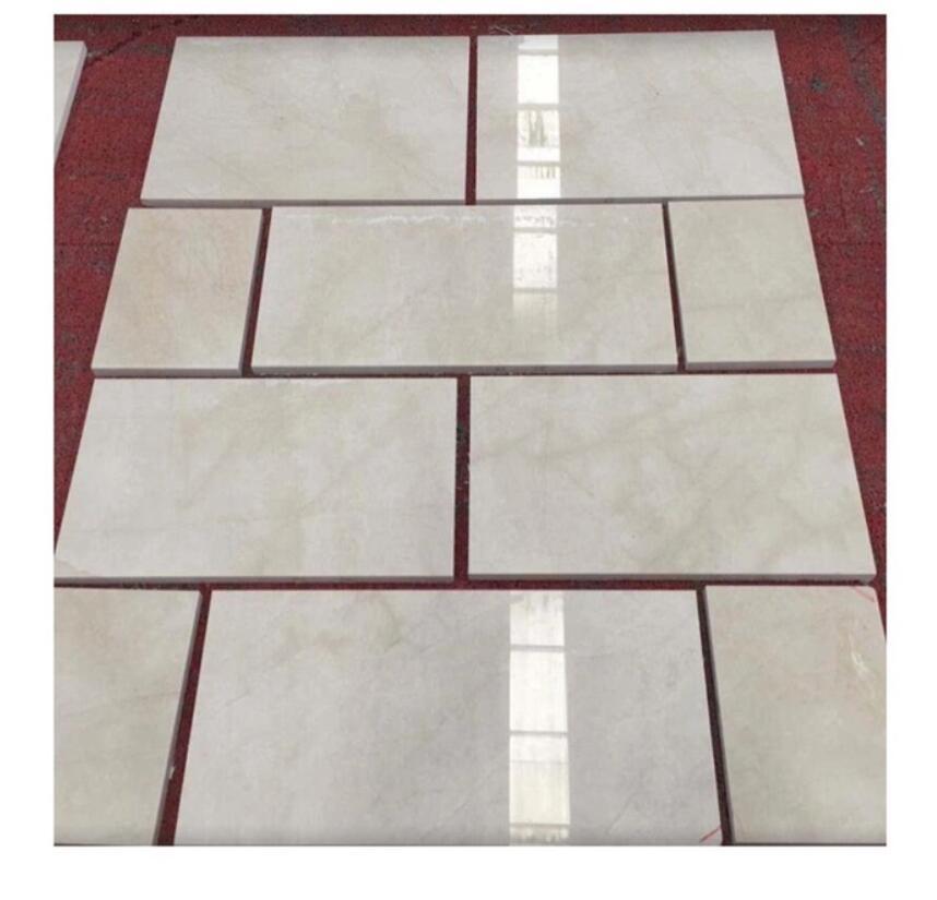 Chinese Phoenix Beige Marble Floor Tile