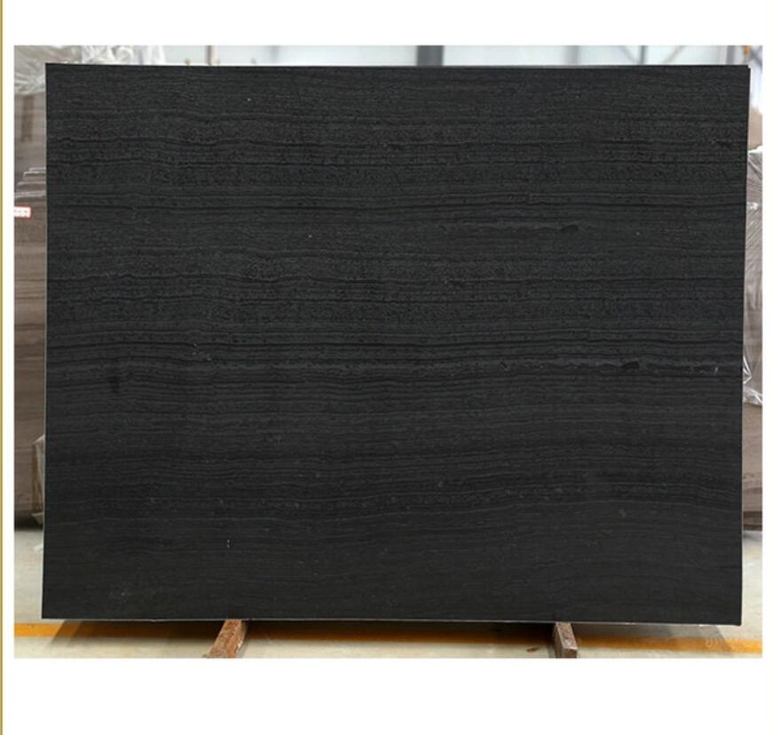 Price Grain Color Texture Stone Slab Sizes Black Wood Marble