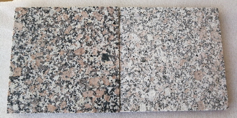 Ice Brown Granite Tiles