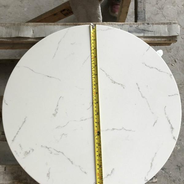 Quartz Round Table