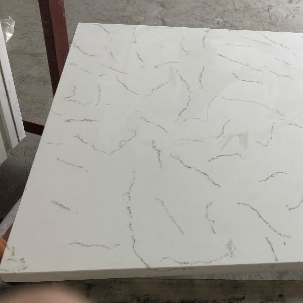 Quartz Square Table