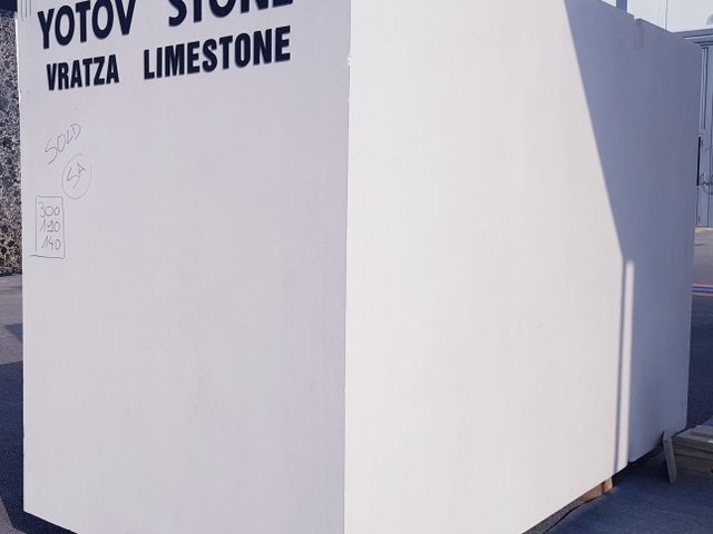 Vratza Limestone Blocks R1