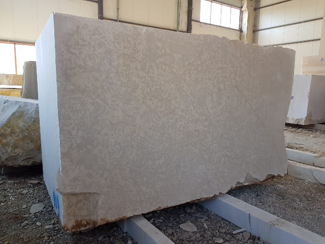Vratza Limestone Blocks R3