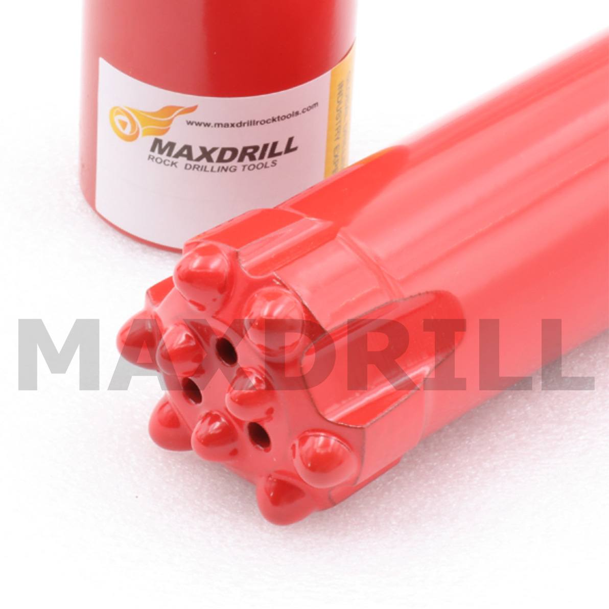 MAXDRILL R32 43mm Button Bits