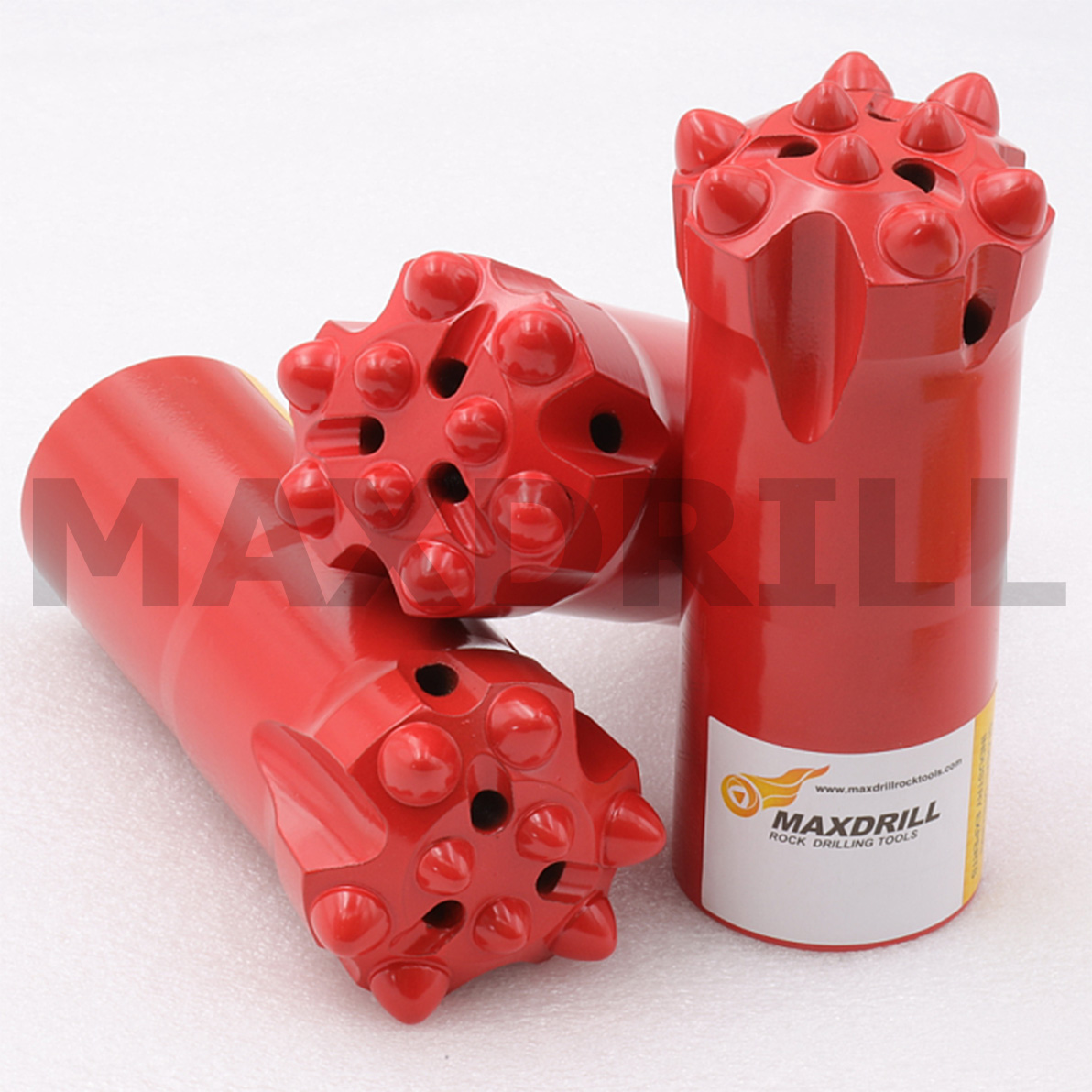MAXDRILL R32 45mm Button bit