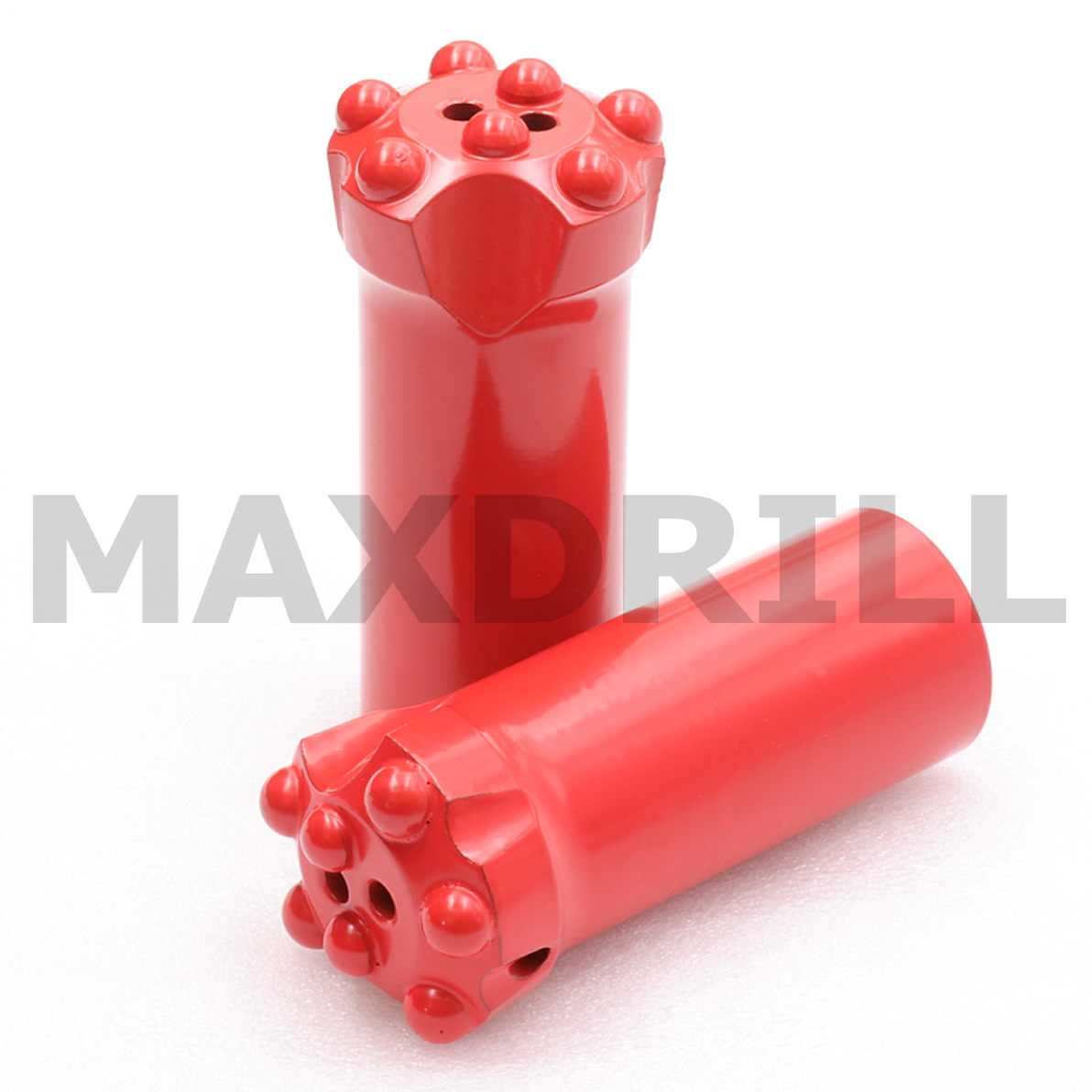 Maxdrill R32 51mm Button bit