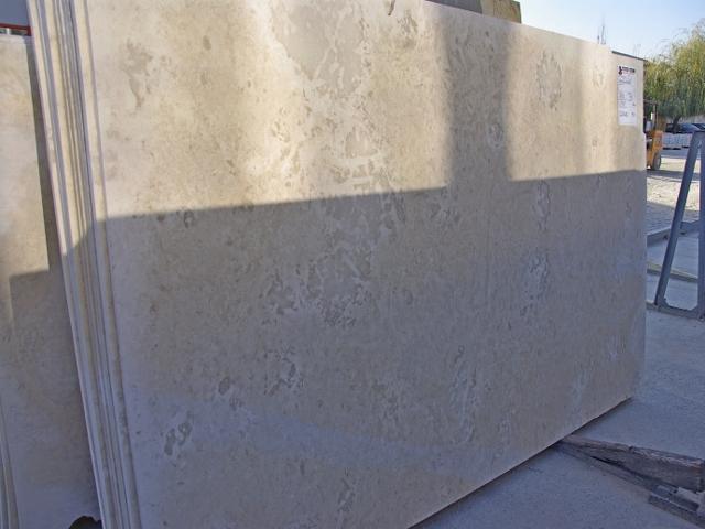 Limestone Vratza Slabs - R5 Commercial B Quality