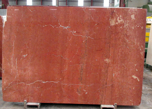 Rojo Alicante slabs