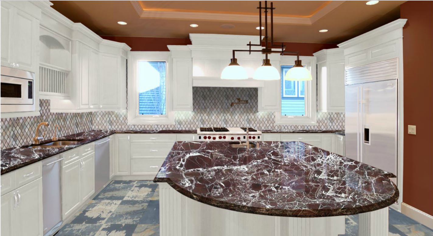 India Marble Kitchen Countertops Indian Marble Counter Tops For Kitchen