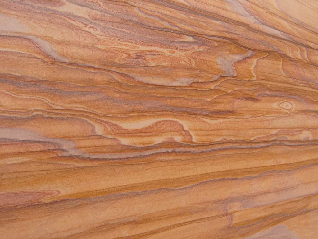 Rainbow Sandstone Color
