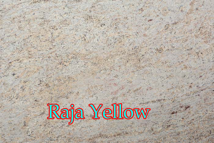 Raja Yellow